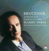 Bruckner : Complete Symphonies by Eliahu Inbal