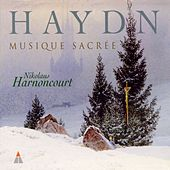 Haydn : Choral Works by Nikolaus Harnoncourt