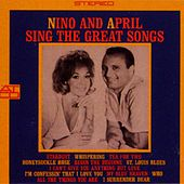 Sing The Great Songs by Nino Tempo