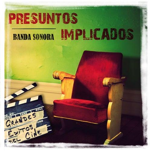 Banda Sonora by Presuntos Implicados
