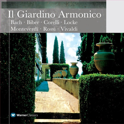 The Collected Recordings of Il Giardino Armonico by Il Giardino Armonico