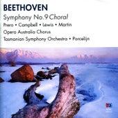 Beethoven: Symphony No. 5, Symphony No. 6 Pastoral by Tasmanian Symphony Orchestra