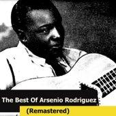 The Best Of Arsenio Rodriguez (Remastered) by Arsenio Rodriguez