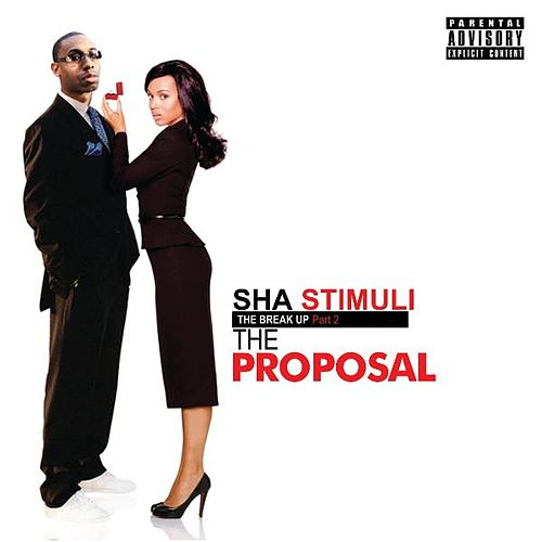 Wake Up and Go - Single by Sha Stimuli