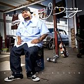 Backyard Boogie by J Boog