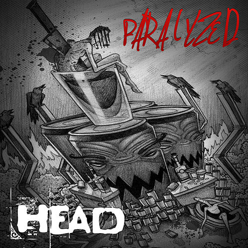 Paralyzed - Single by Brian