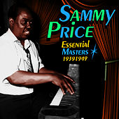 Essential Masters 1939-1949 by Sammy Price