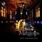 Maharaja's by Jazzy B