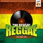 Best Of Reggae Volume 10 by Various Artists