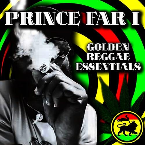 Golden Reggae Essentials by Prince Far I