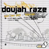 New York City / Virginia - single by Doujah Raze