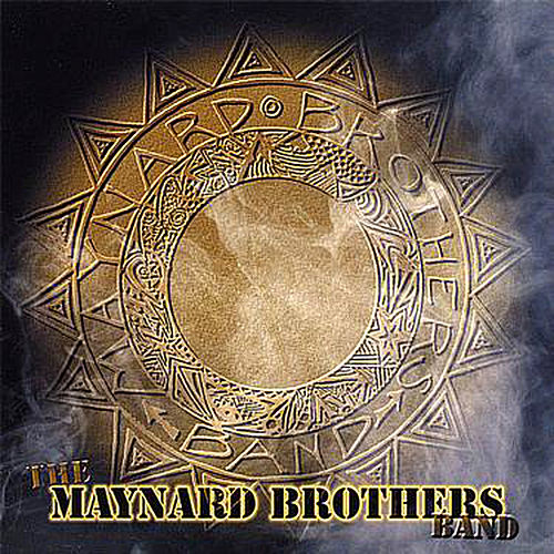 The Maynard Brothers Band by The Maynard Brothers Band