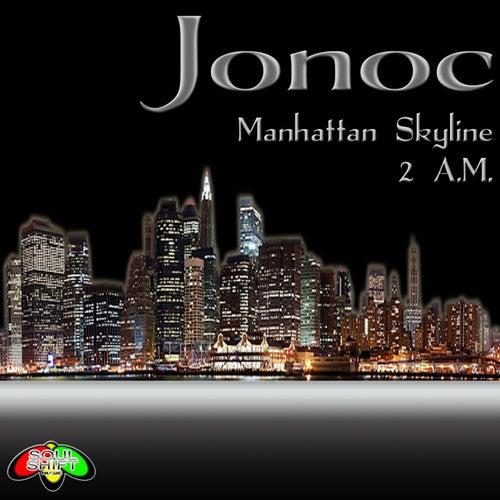 Soul Shift Music: Manhattan Skyline by John Collins