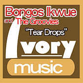 Tear Drops by Bongos Ikwue