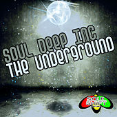 Soul Shift Music: The Underground by Dave Taylor