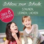 Schlau zur Schule - Staunen, Lernen, Lachen by Various Artists