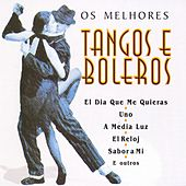 Tangos e Boleros by Various Artists