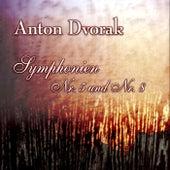 Anton Dvorak - Symphonien 5 und 8 by Various Artists