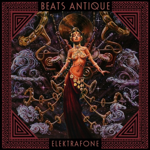 Elektrafone by Beats Antique