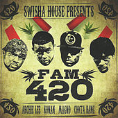 Fam 420 by Swisha House