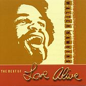 The Best of Love Alive by Walter Hawkins & the Hawkins Family