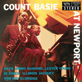 At Newport by Count Basie