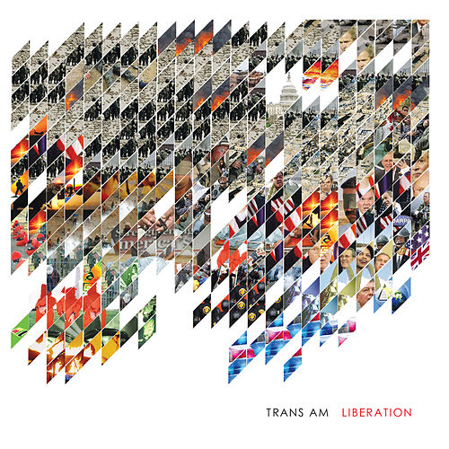 Liberation by Trans Am