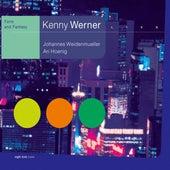 Form & Fantasy (feat. Johannes Weidenmueller, Ari Hoenig) by Kenny Werner