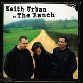 In The Ranch by Keith Urban