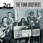 20th Century Masters:... by The Funk Brothers