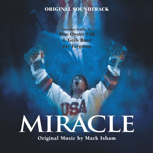 Miracle by Mark Isham