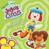 Jojo's Circus by Vice Dolls