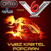 V6 Riddim by Various Artists