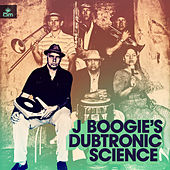 Undercover by J Boogie's Dubtronic Science
