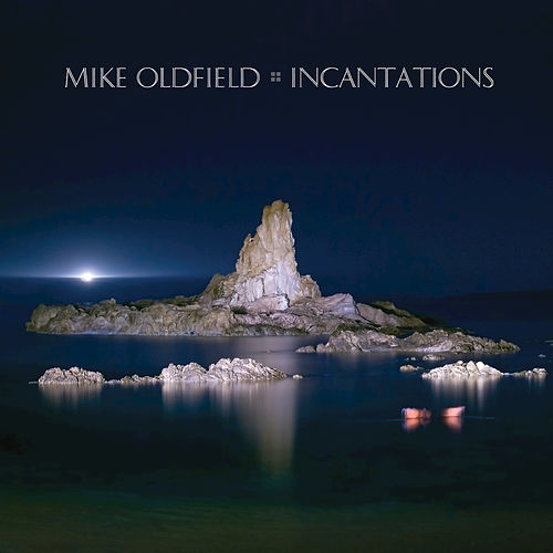 Incantations by Mike Oldfield