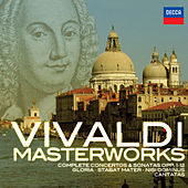 Vivaldi Masterworks by Various Artists