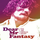 Dear Mr. Fantasy by Jim Capaldi