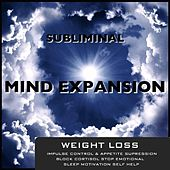 Weight Loss Impulse Control Appetite Supression Block Cortisol Stop Emotional Eating Sleep Motivation Self Help Binaural Beats by Subliminal Mind Expansion