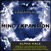 Alpha Male Powerful Influence Confidence & Charisma Testosterone Deep Sleep Relaxation Binaural Beats & Solfeggio Tones by Subliminal Mind Expansion