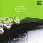 Vivaldi: Flute Concertos by Bela Drahos