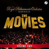 Best Of The Movies Volume 2 by Royal Philharmonic Orchestra