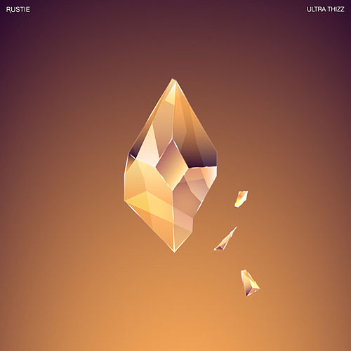 Ultra Thizz by Rustie