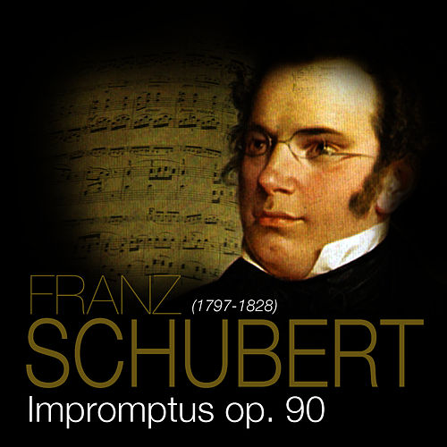 Franz Schubert: Impromptus op. 90 by Das Grosse Klassik Orchester