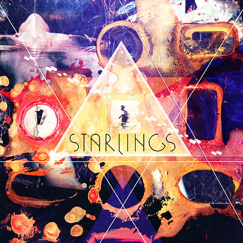 Dark Arts by The Starlings