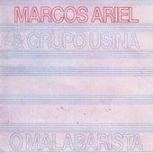 O Malabarista by Marcos Ariel