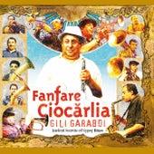 Gili Garabdi by Fanfare Ciocarlia
