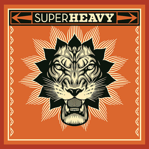 SuperHeavy by SuperHeavy
