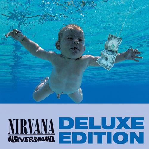 Nevermind by Nirvana
