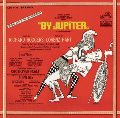 By Jupiter by Original Cast