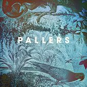 The Sea of Memories by Pallers
